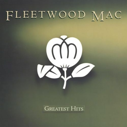 #502 Fleetwood Mac – Greatest Hits